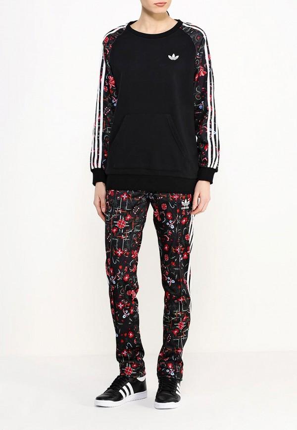 Толстовка Adidas Originals (Адидас Ориджиналс) AB2732: изображение 3