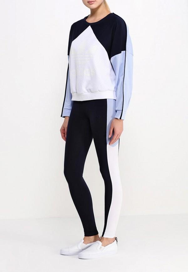 Женские леггинсы Adidas Originals (Адидас Ориджиналс) AB2739: изображение 2