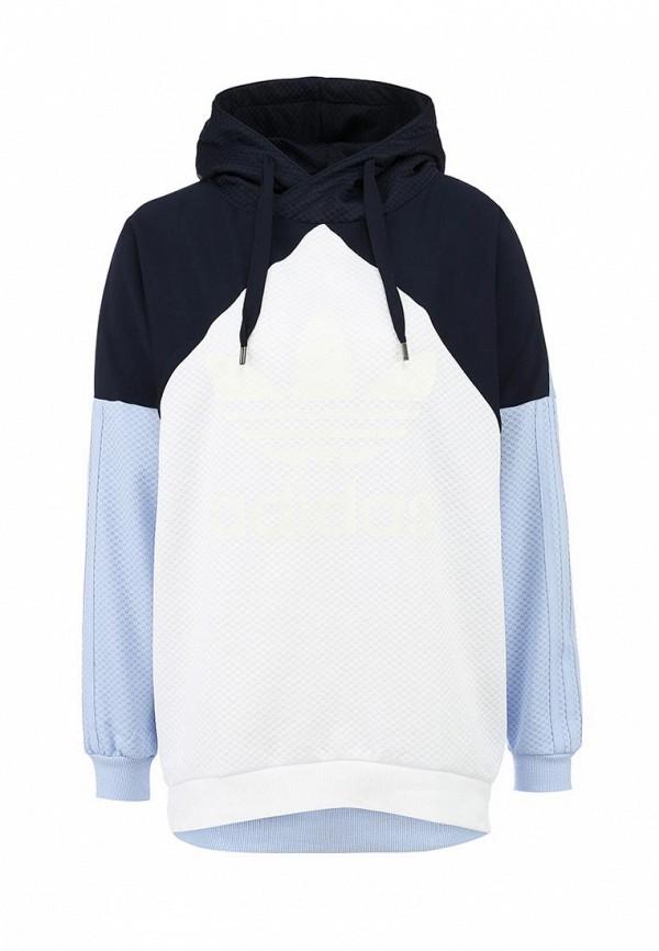 Женские худи Adidas Originals (Адидас Ориджиналс) AB2747: изображение 1