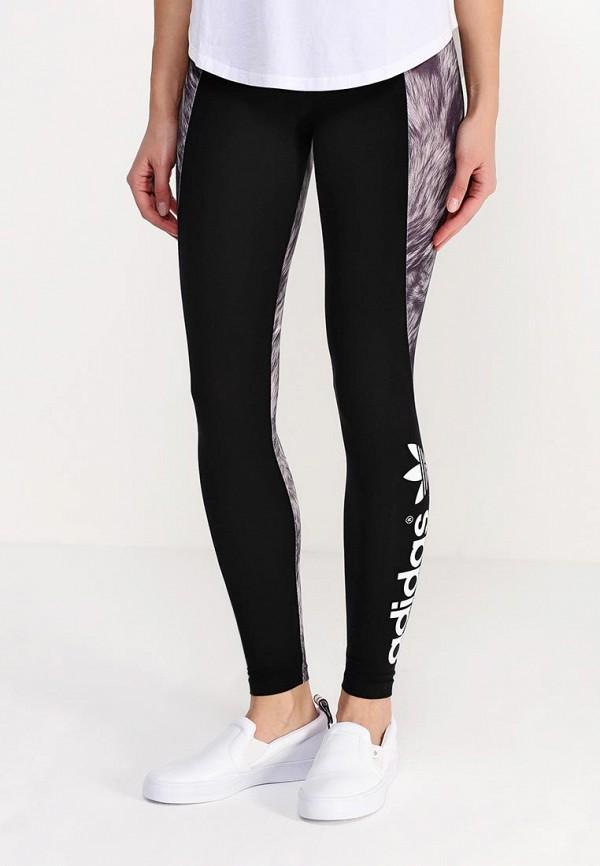 Женские леггинсы Adidas Originals (Адидас Ориджиналс) AB2803: изображение 3