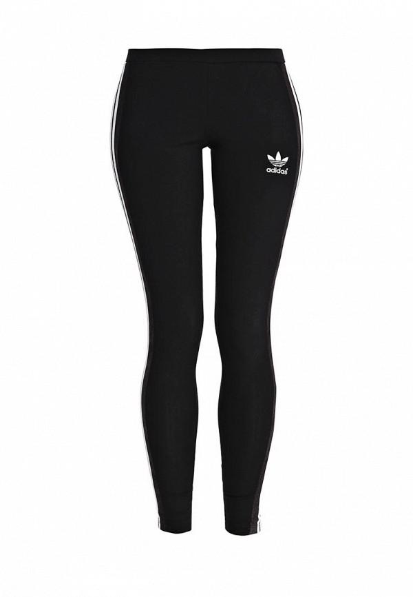 Женские леггинсы Adidas Originals (Адидас Ориджиналс) AB2804: изображение 1