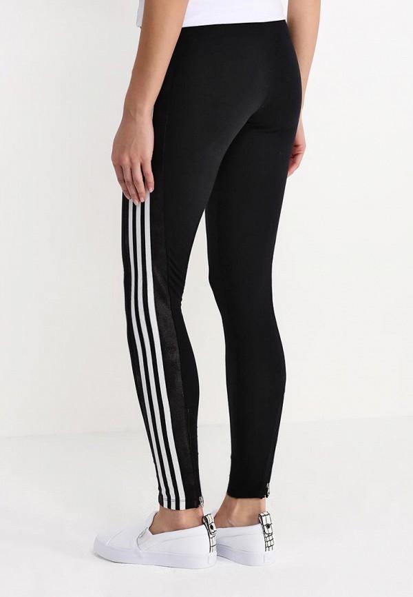 Женские леггинсы Adidas Originals (Адидас Ориджиналс) AB2804: изображение 4