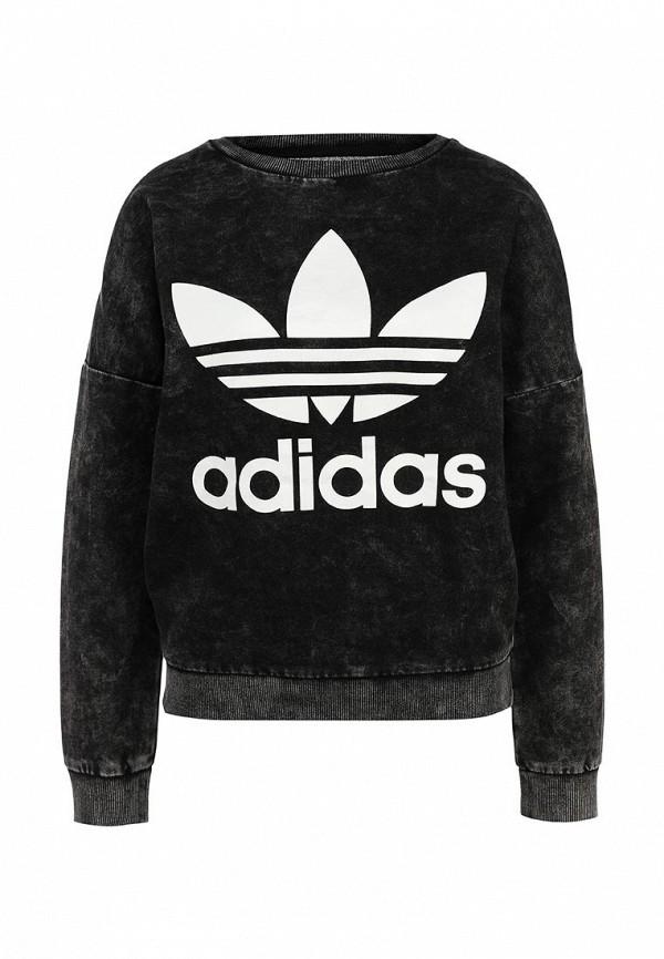 Толстовка Adidas Originals (Адидас Ориджиналс) AB2839: изображение 1