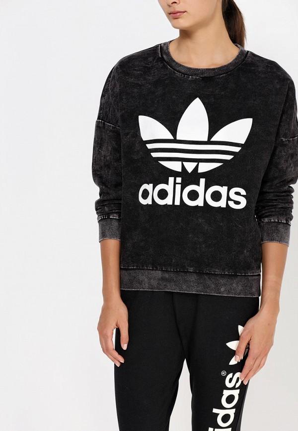 Толстовка Adidas Originals (Адидас Ориджиналс) AB2839: изображение 2