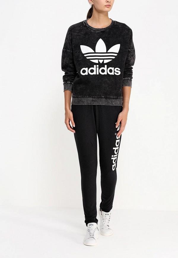 Толстовка Adidas Originals (Адидас Ориджиналс) AB2839: изображение 3