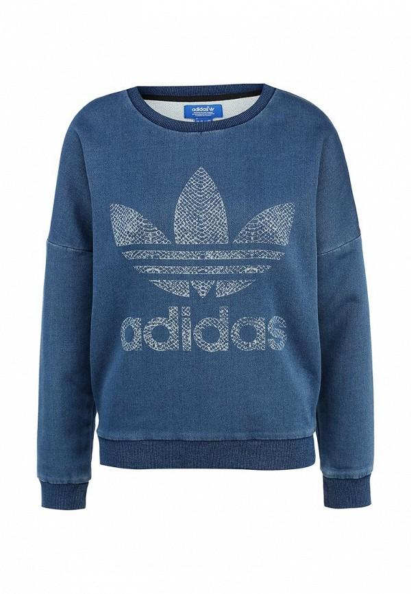 Толстовка Adidas Originals (Адидас Ориджиналс) AB2840: изображение 1