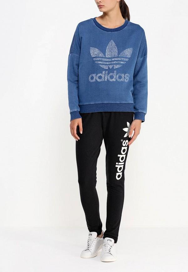 Толстовка Adidas Originals (Адидас Ориджиналс) AB2840: изображение 3