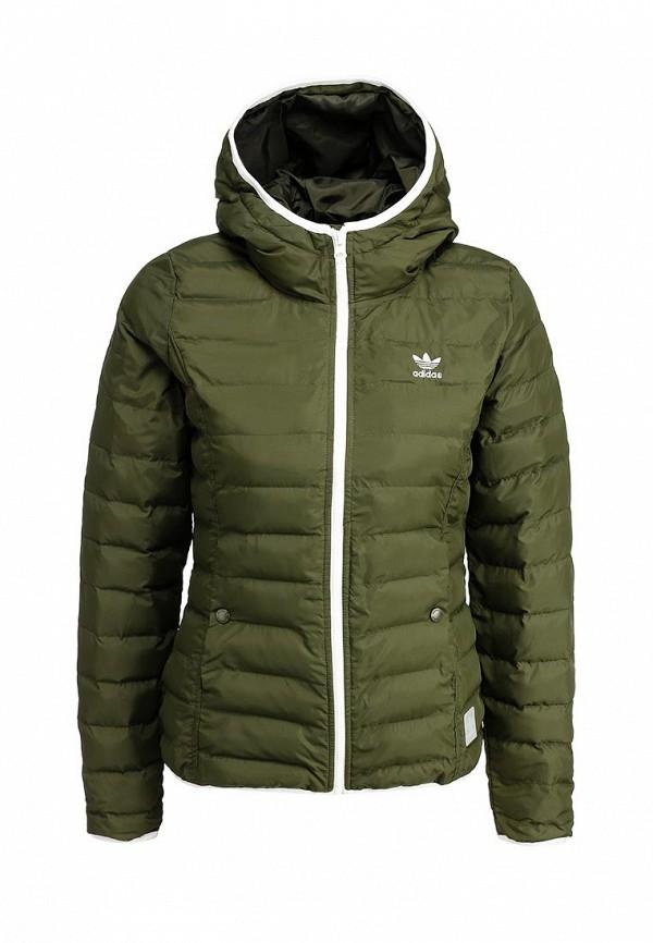 Куртка Adidas Originals (Адидас Ориджиналс) AB2855: изображение 1