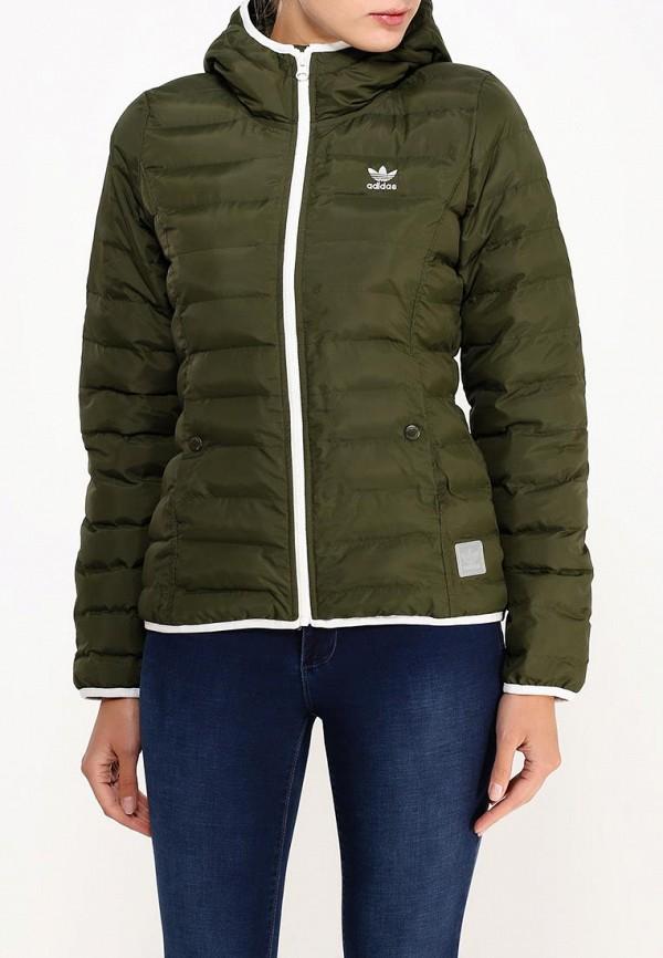 Куртка Adidas Originals (Адидас Ориджиналс) AB2855: изображение 3