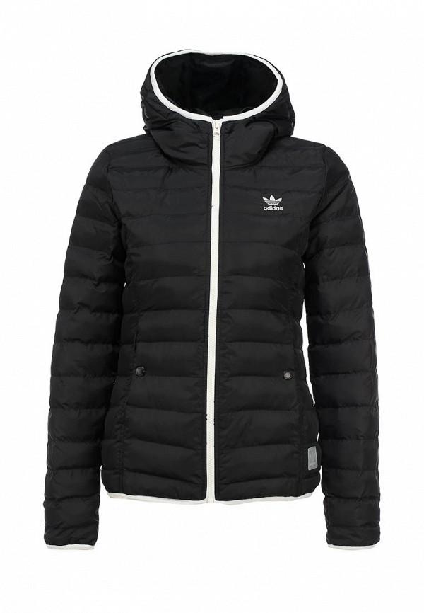 Куртка Adidas Originals (Адидас Ориджиналс) AB2856: изображение 2