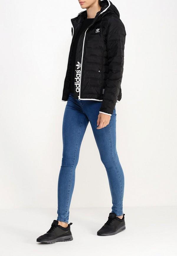 Куртка Adidas Originals (Адидас Ориджиналс) AB2856: изображение 3