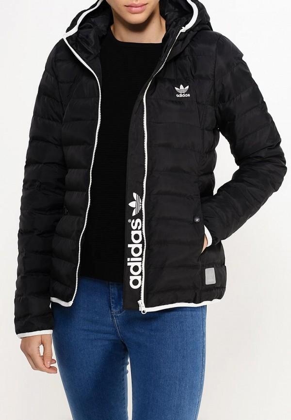 Куртка Adidas Originals (Адидас Ориджиналс) AB2856: изображение 4