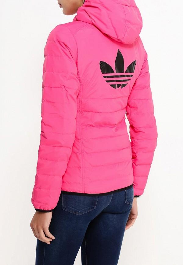 Куртка Adidas Originals (Адидас Ориджиналс) AB2859: изображение 4