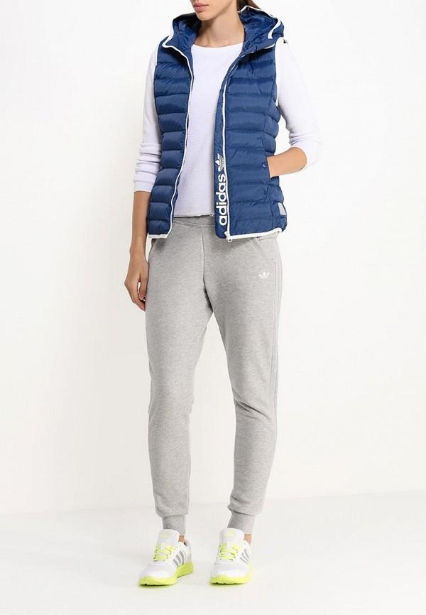 Жилет Adidas Originals (Адидас Ориджиналс) AB2860: изображение 3