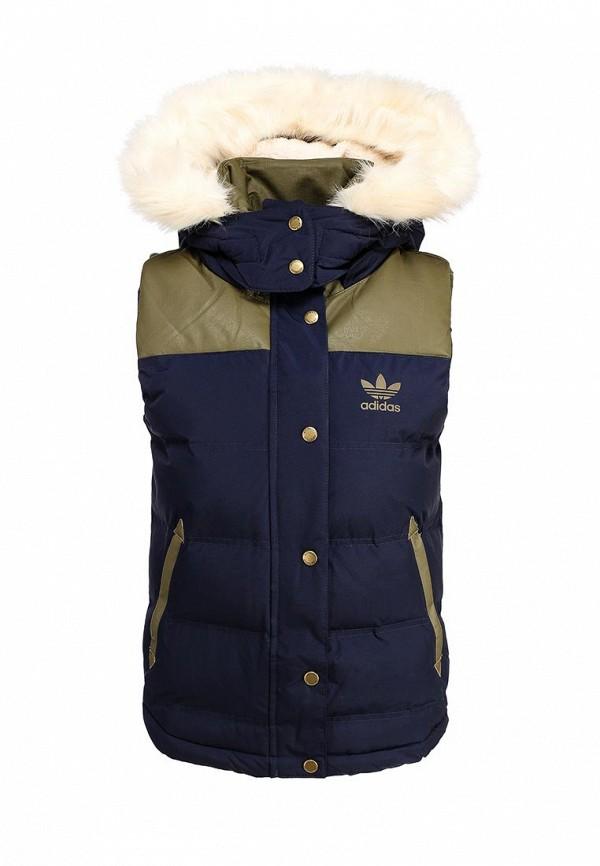 Жилет Adidas Originals (Адидас Ориджиналс) AB2867: изображение 1