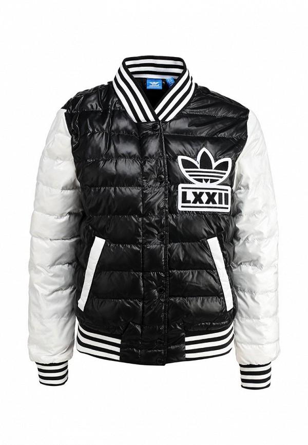 Куртка Adidas Originals (Адидас Ориджиналс) AB2881: изображение 1