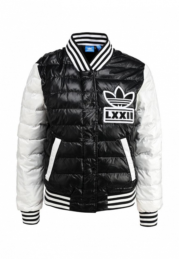 Куртка Adidas Originals (Адидас Ориджиналс) AB2881: изображение 2
