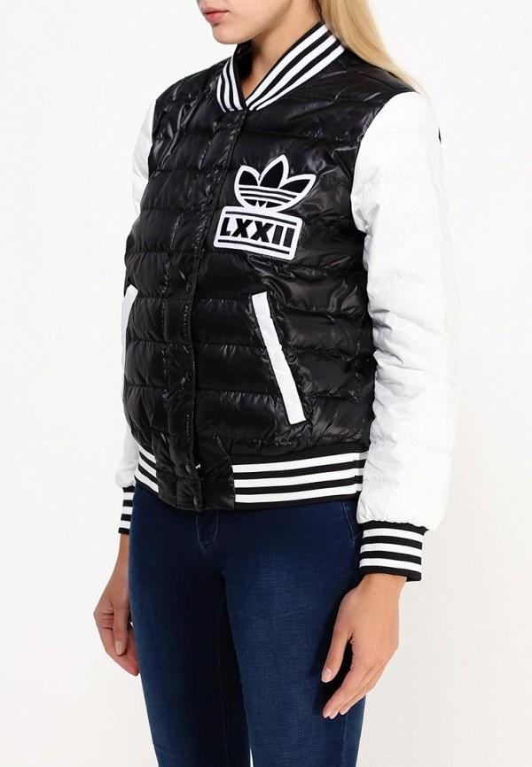 Куртка Adidas Originals (Адидас Ориджиналс) AB2881: изображение 4