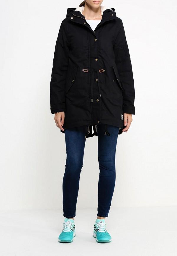 Утепленная куртка Adidas Originals (Адидас Ориджиналс) AB2888: изображение 2