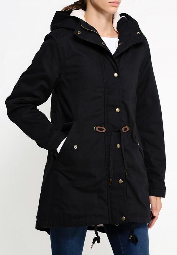 Утепленная куртка Adidas Originals (Адидас Ориджиналс) AB2888: изображение 3