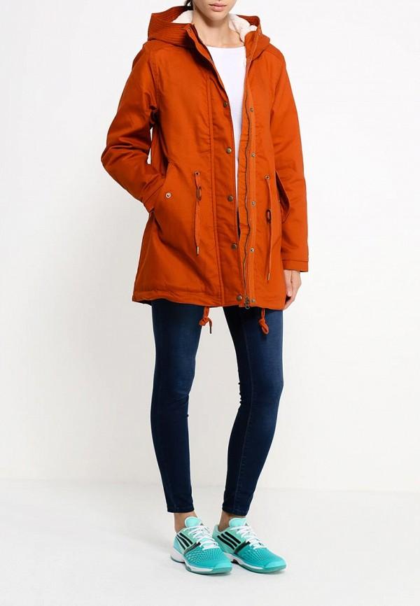 Утепленная куртка Adidas Originals (Адидас Ориджиналс) AB2889: изображение 2