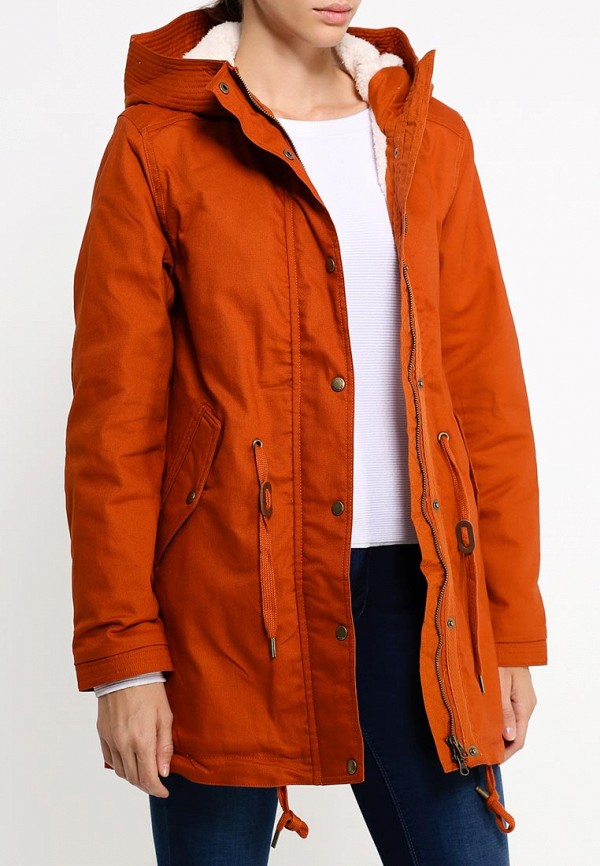 Утепленная куртка Adidas Originals (Адидас Ориджиналс) AB2889: изображение 3
