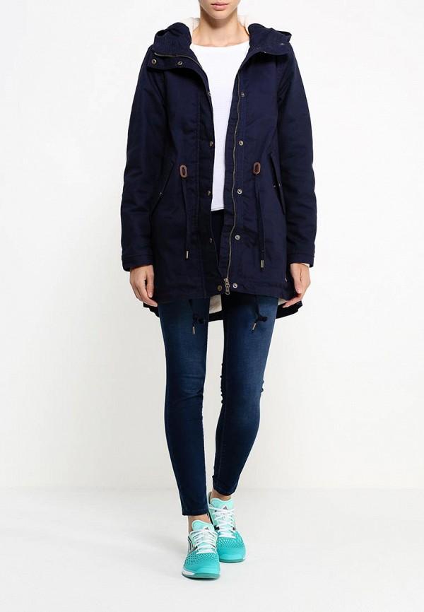 Утепленная куртка Adidas Originals (Адидас Ориджиналс) AB2890: изображение 2