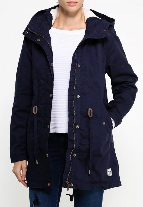 Утепленная куртка Adidas Originals (Адидас Ориджиналс) AB2890: изображение 3