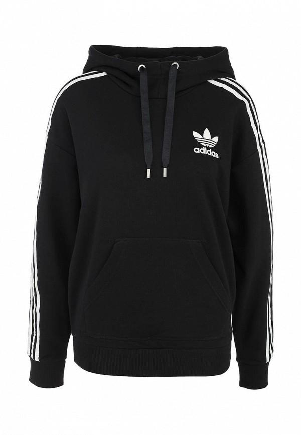 Женские худи Adidas Originals (Адидас Ориджиналс) AB2013: изображение 1