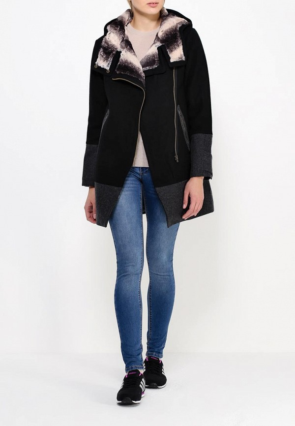 Женские пальто Adidas Originals (Адидас Ориджиналс) AA7828: изображение 2