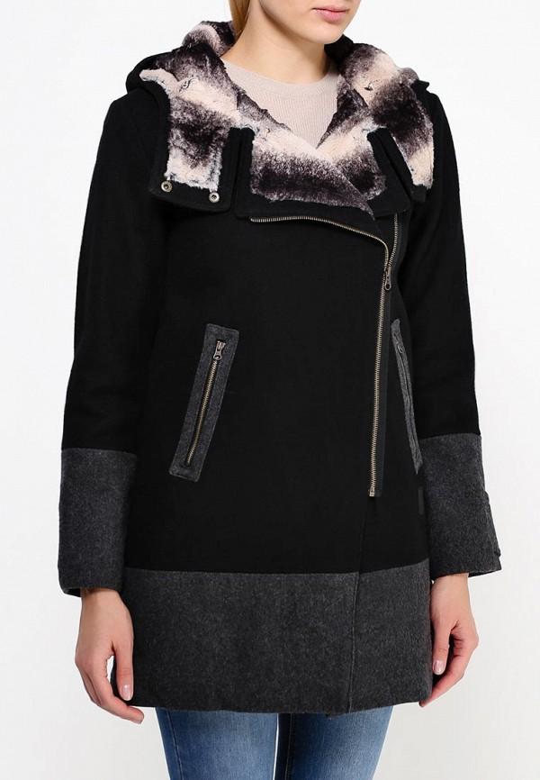 Женские пальто Adidas Originals (Адидас Ориджиналс) AA7828: изображение 3