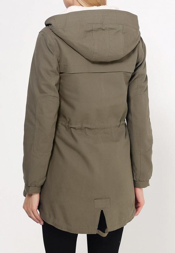 Утепленная куртка Adidas Originals (Адидас Ориджиналс) M30515: изображение 5
