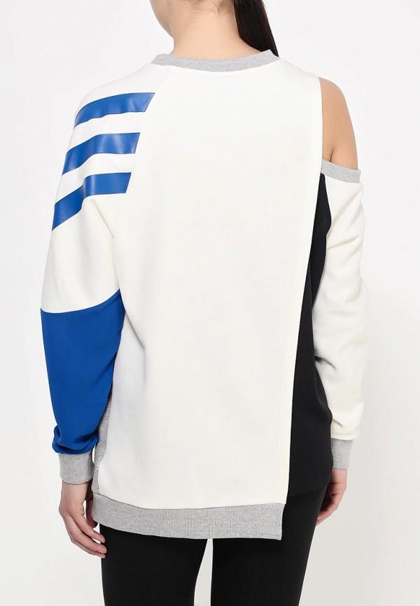 Толстовка Adidas Originals (Адидас Ориджиналс) AJ7169: изображение 4