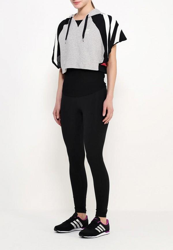 Женские худи Adidas Originals (Адидас Ориджиналс) AJ7172: изображение 2