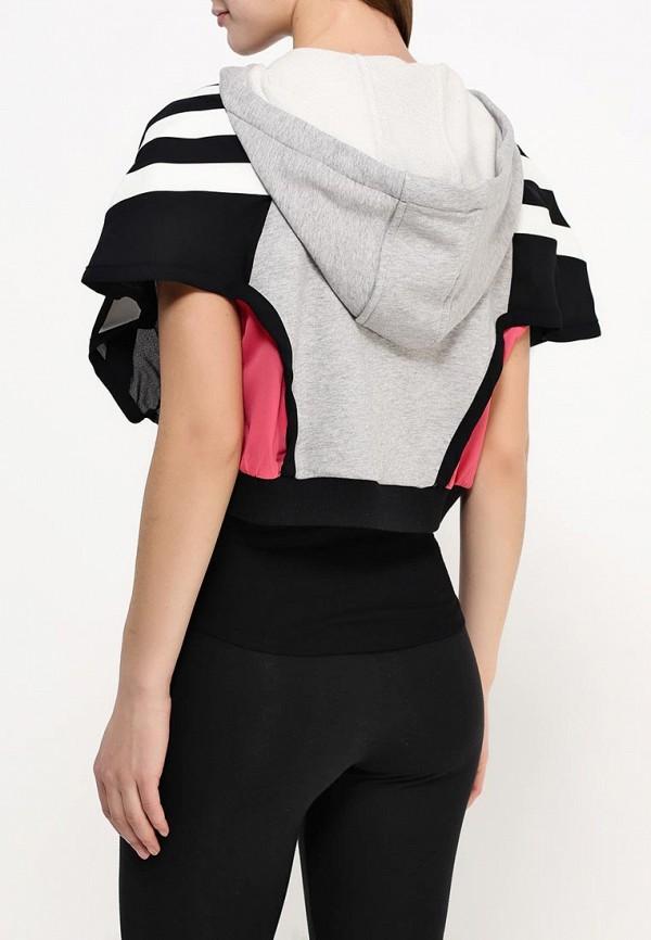 Женские худи Adidas Originals (Адидас Ориджиналс) AJ7172: изображение 4