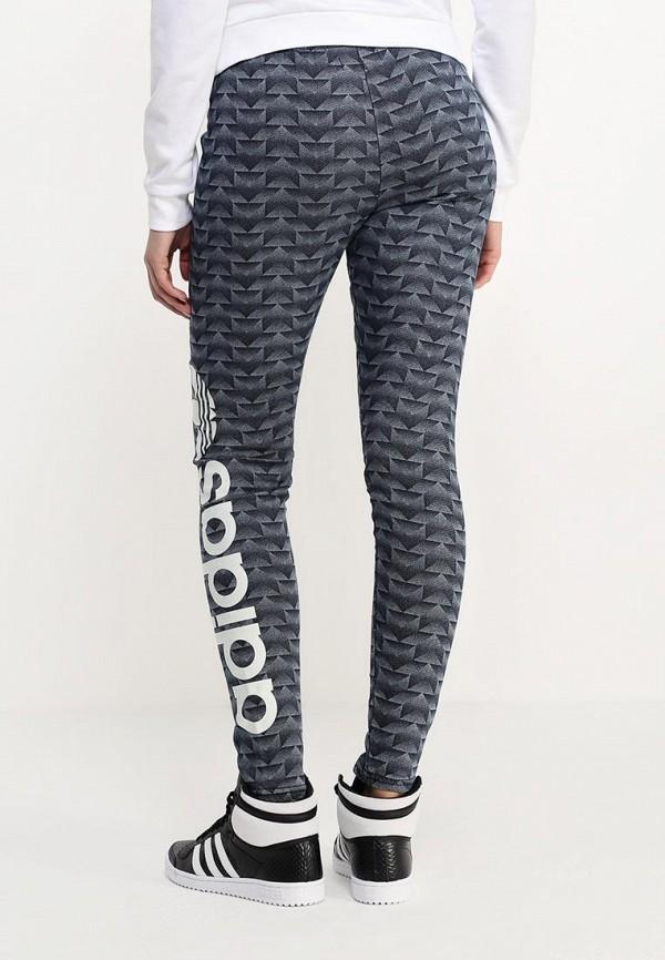 Женские спортивные брюки Adidas Originals (Адидас Ориджиналс) AJ7180: изображение 4