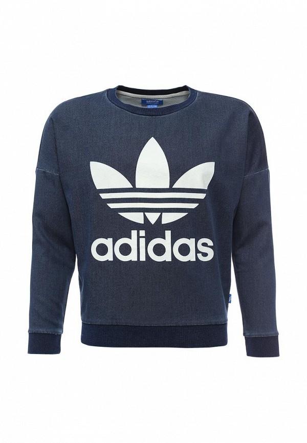 Толстовка Adidas Originals (Адидас Ориджиналс) AJ7195: изображение 1