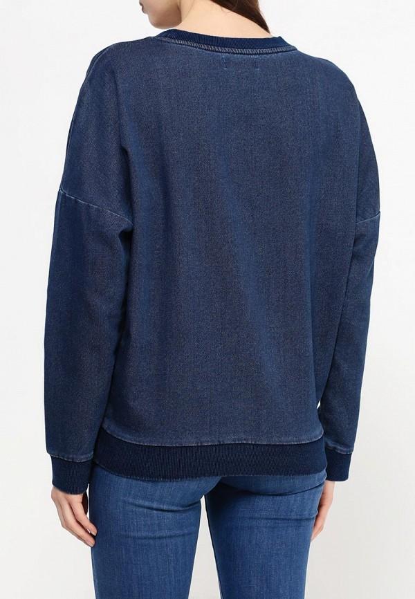Толстовка Adidas Originals (Адидас Ориджиналс) AJ7195: изображение 4