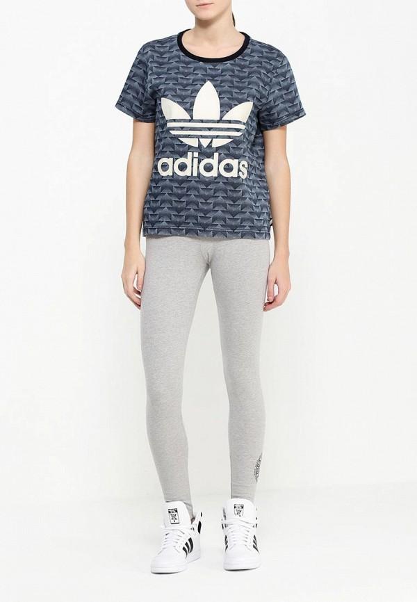 Фото Футболка adidas Originals. Купить в РФ