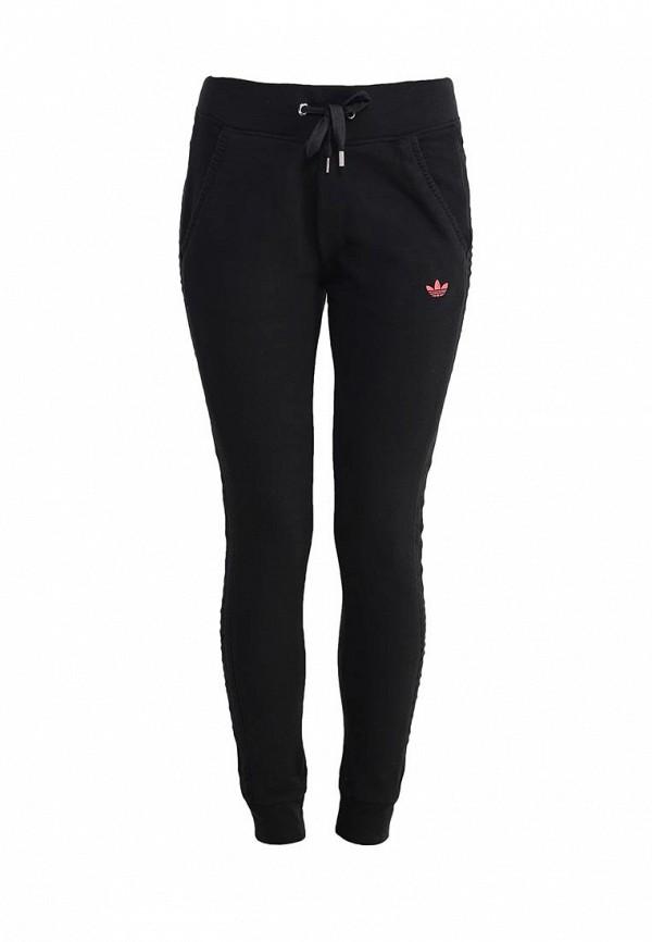 Женские спортивные брюки Adidas Originals (Адидас Ориджиналс) AJ7622