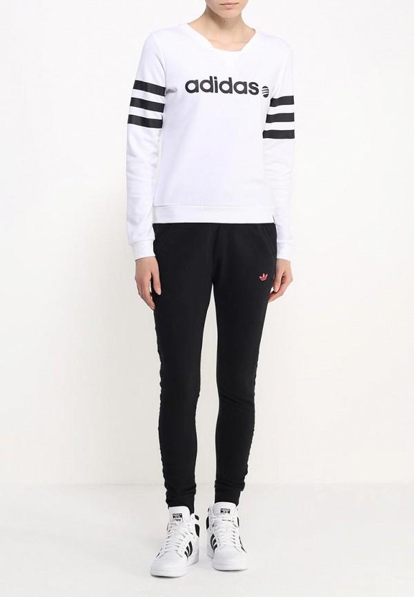 Женские спортивные брюки Adidas Originals (Адидас Ориджиналс) AJ7622: изображение 2
