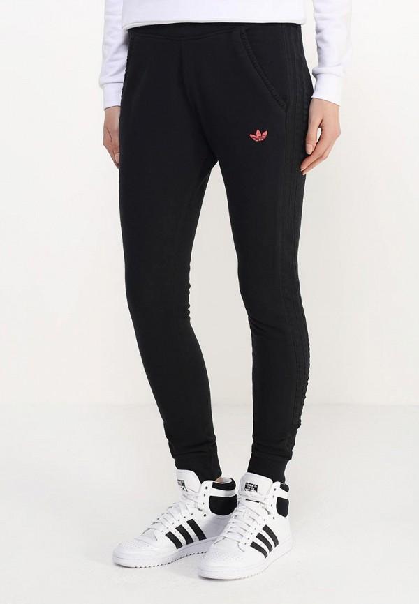 Женские спортивные брюки Adidas Originals (Адидас Ориджиналс) AJ7622: изображение 3