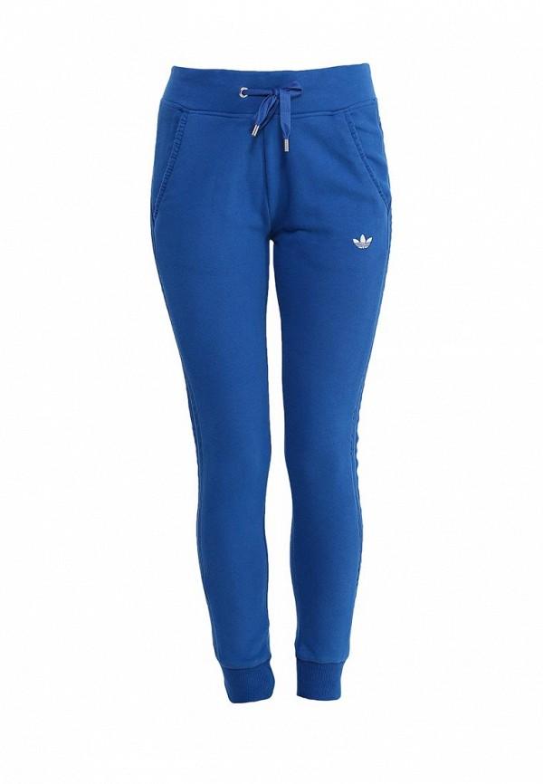 Женские спортивные брюки Adidas Originals (Адидас Ориджиналс) AJ7623: изображение 1