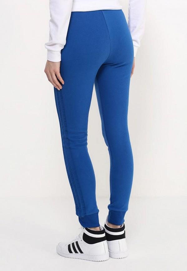 Женские спортивные брюки Adidas Originals (Адидас Ориджиналс) AJ7623: изображение 4
