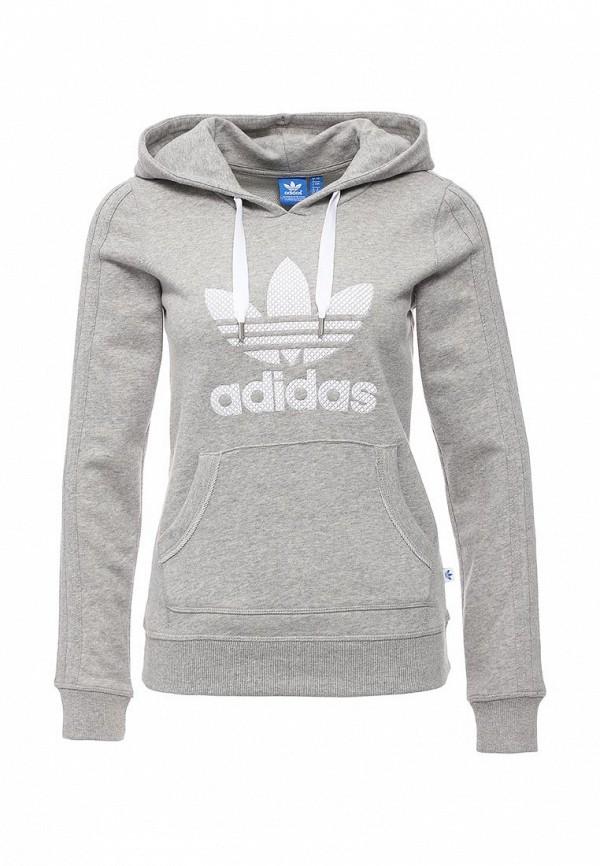 Женские худи Adidas Originals (Адидас Ориджиналс) AJ7628