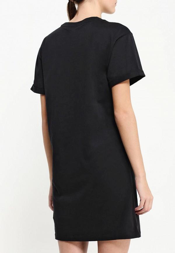 Платье-мини Adidas Originals (Адидас Ориджиналс) AJ7647: изображение 4