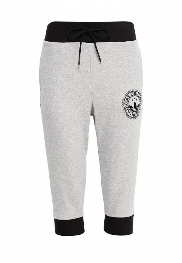 Женские бриджи Adidas Originals (Адидас Ориджиналс) AJ7657