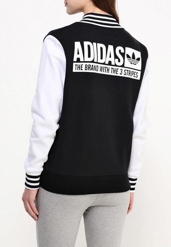 Ветровка Adidas Originals (Адидас Ориджиналс) AJ7668: изображение 4