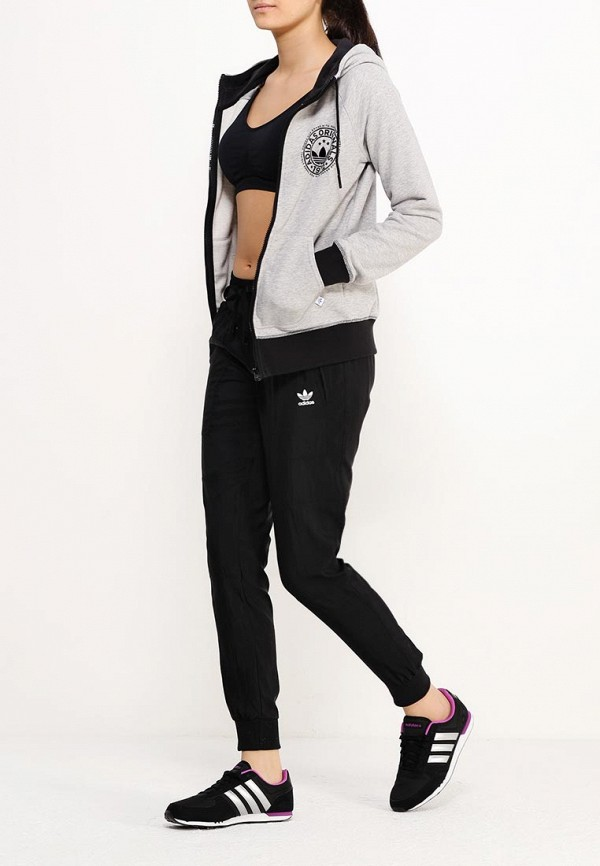 Толстовка Adidas Originals (Адидас Ориджиналс) AJ7671: изображение 3