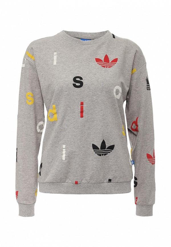 Толстовка Adidas Originals (Адидас Ориджиналс) AJ7693